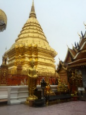 Wat Suthep