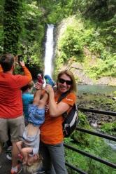 Joren Waterfall