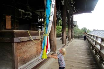 Nigatsu-do Hall
