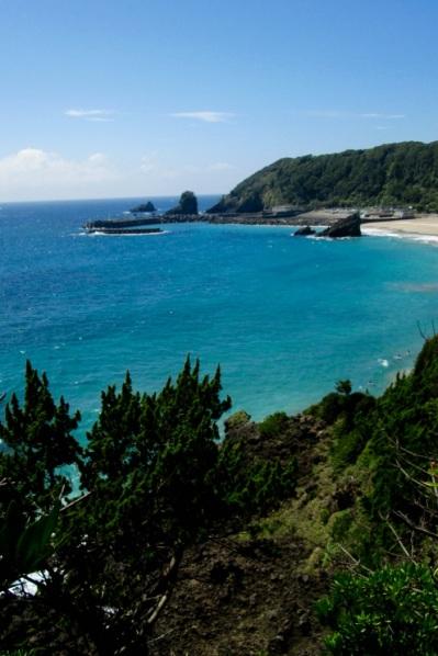 Toji Beach