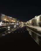 Canal in Otaru