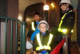 Train Track Engineer