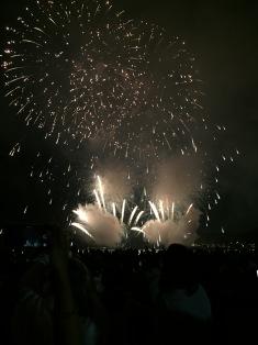 Zushi Fireworks