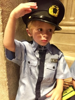 Policeman Will