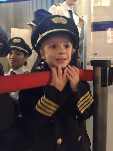 Pilot Will