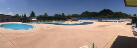 Zushi Pool