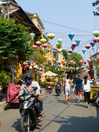 Hoi An Streets