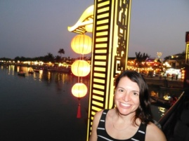 Date Night in Hoi An