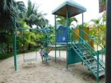Playground at Resort