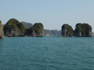 Lan Ha and Ha Long Bay