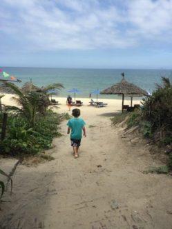 Tan Thanh Beach