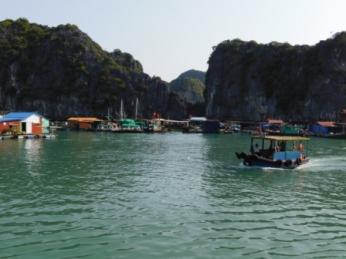 La Han Bay
